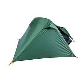 Eureka! Spitfire Duo XT Tent green/charcoal
